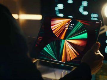 Así es el nuevo IPad Pro 2021 de Apple: Diseño, tamaño, características...