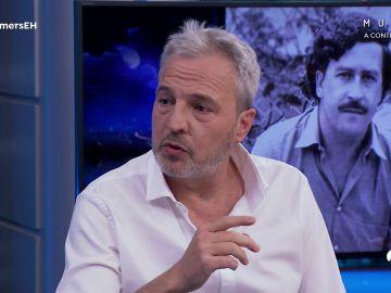 """""""Allí sí que había polvos picapica"""", David Summers recuerda sus conciertos más """"inconscientes"""" en Colombia"""