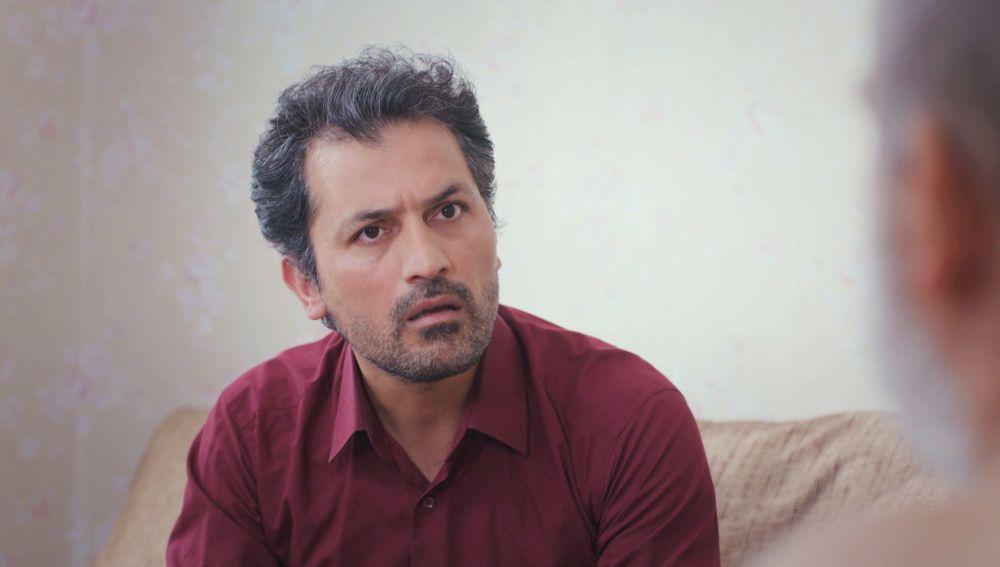 Arif descubre en qué ha convertido Yusuf el piso alquilado por Sarp
