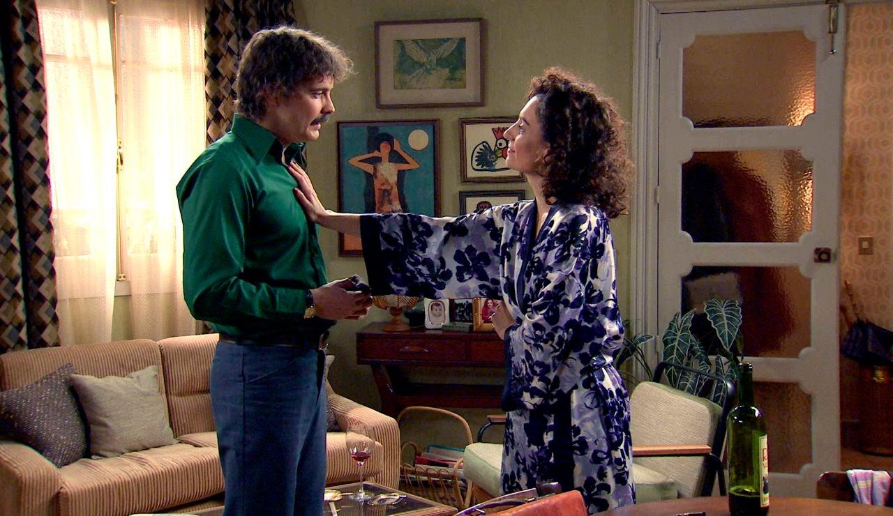 """Estefanía y Guillermo, tras su noche de pasión: """"No me arrepiento de lo que ha pasado"""""""