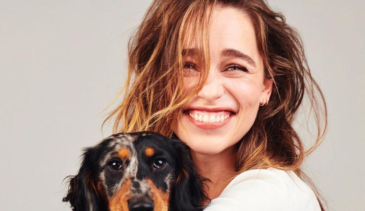 Emilia Clarke, la madre de dragones, se pone la capa para la nueva serie de Marvel