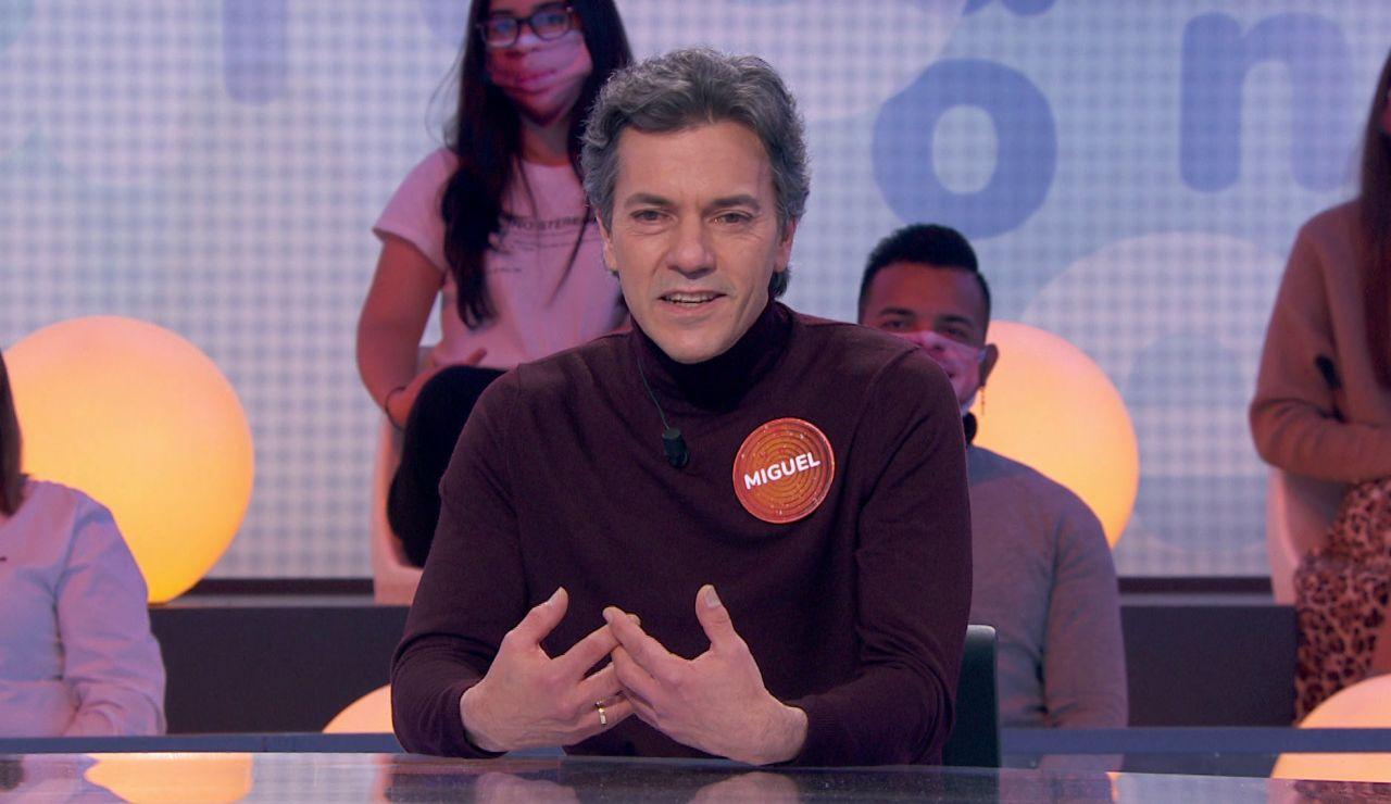 """Miguel Hermoso confiesa su """"necesidad enfermiza"""" con Pablo"""
