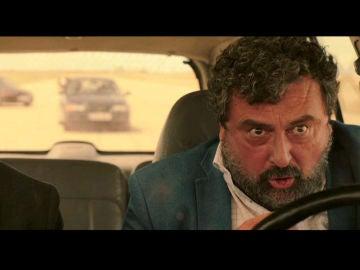 """Vuelve Paco a 'Los hombres de Paco': """"¿Qué cojones está pasando?"""""""