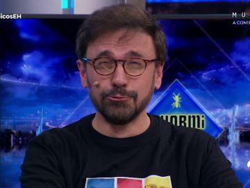 ¡Una parodia perfecta! José Mota se atreve a imitar a Pablo Motos en 'El Hormiguero 3.0'