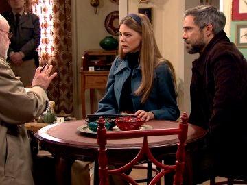 """Maica y Gorka, claves para resolver la muerte de Juan: """"Estamos barajando la opción de un asesinato"""""""