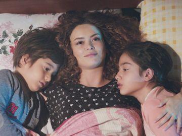 Sirin traumatiza a Nisan y a Doruk al convertir a Arif en un asesino en 'Mujer'