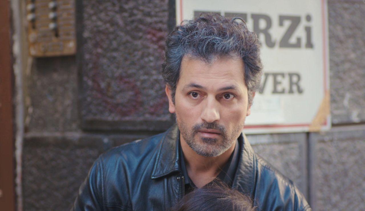 Bahar y Arif se encuentran por primera vez tras la muerte de Sarp en 'Mujer'
