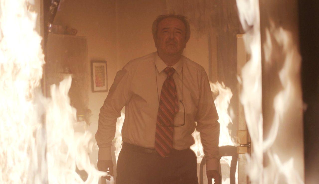 ¿Enver muere? Una 'cita' romántica con Hatice acaba en un devastador incendio en 'Mujer'