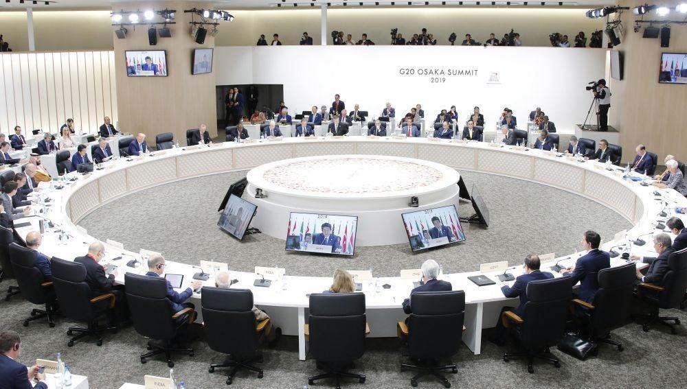 Efemérides de hoy 22 de abril de 2021: Firma del Acuerdo de París