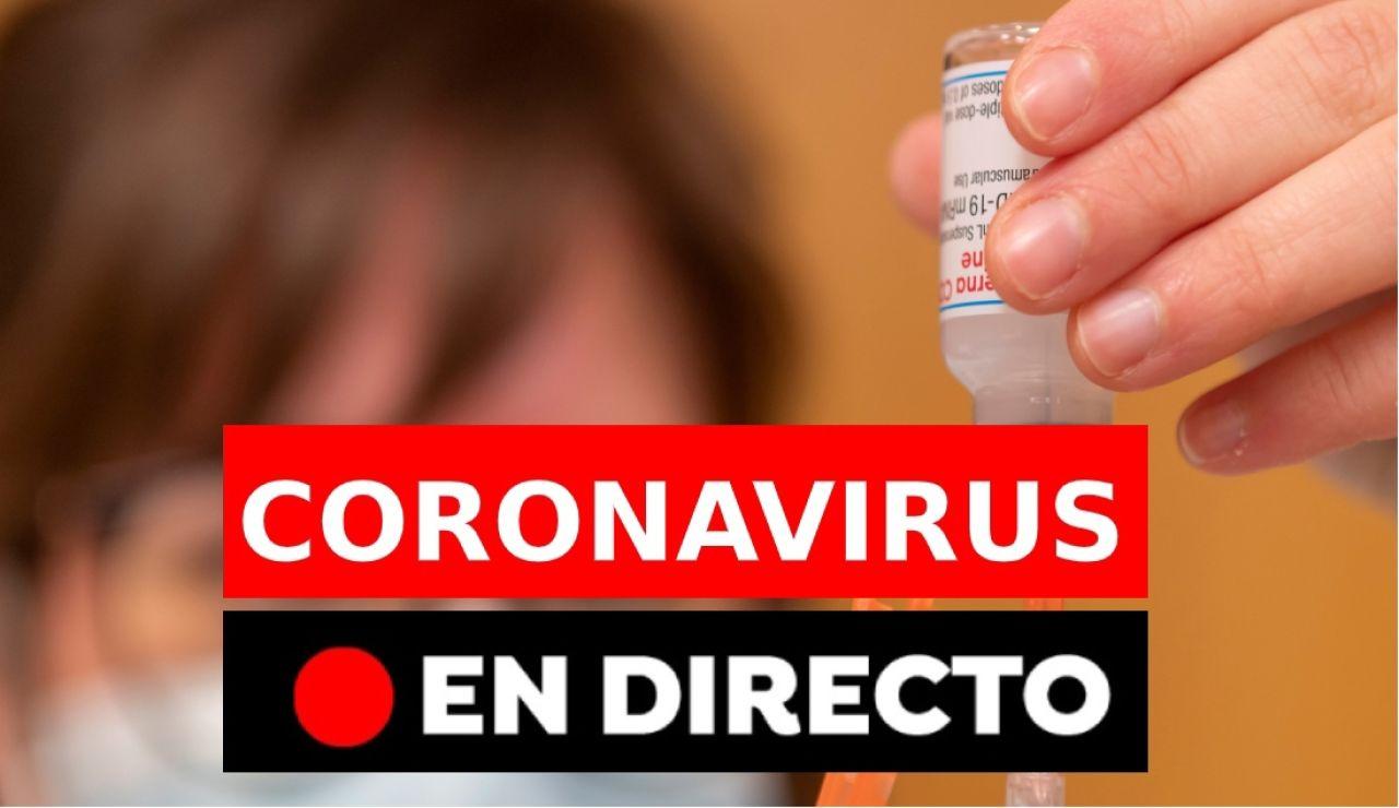 Restricciones por COVID