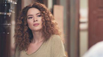 Sirin revela quién será su próxima víctima tras haber matado a Sarp en 'Mujer'