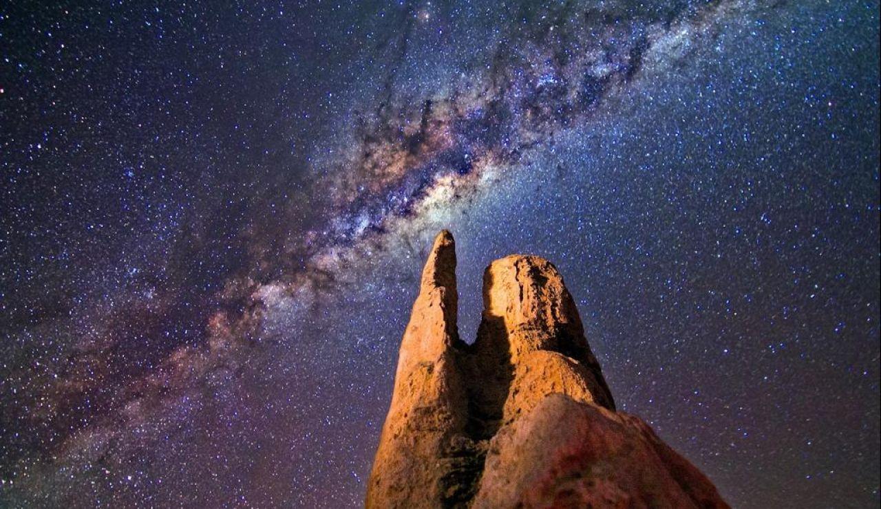 Líridas 2021: ¿Dónde y cuándo ver la lluvia de estrellas desde España?