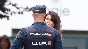 Sonia Ferrer, pillada con su novio