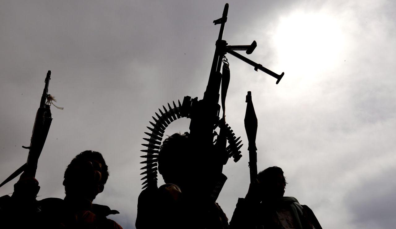 Una revista afín a Al Qaeda ofrece una recompensa de 60.000 euros por matar a un policía en Occidente