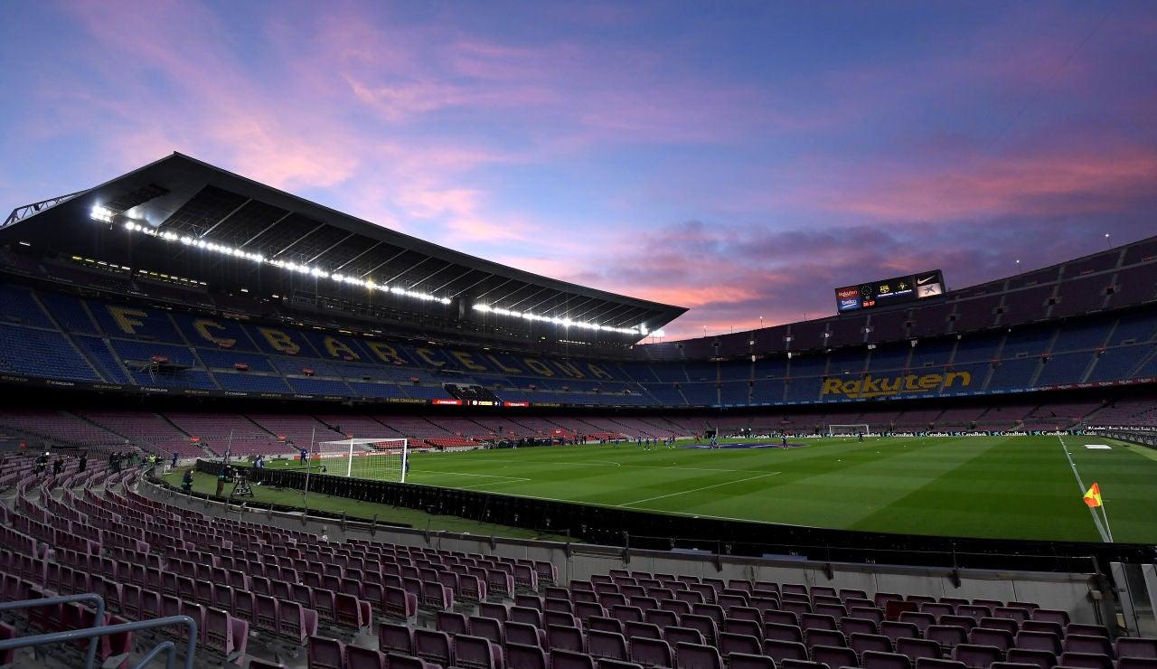 """Comunicado oficial del Barcelona: """"Renunciar a la Superliga habría sido un error histórico"""""""