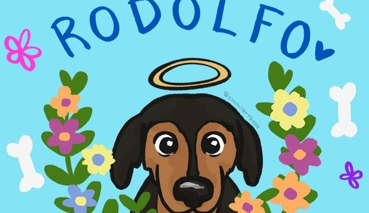 'Justicia para Rodolfo' la nueva oleada de indignación ciudadana por la muerte de un perro a machetazos