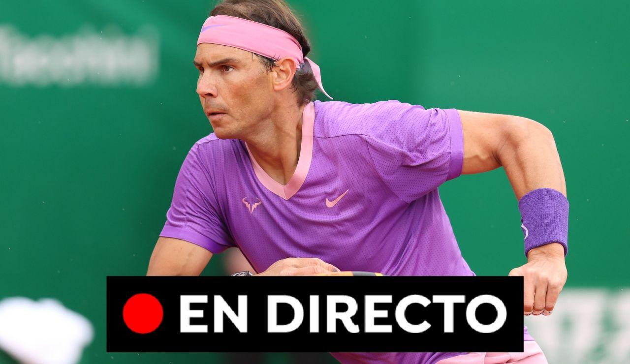 Rafa Nadal - Kei Nishikori: partido de hoy del Conde de Godó, en directo