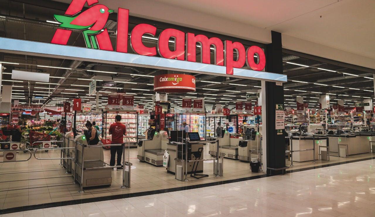 'Alcampo' busca trabajadores