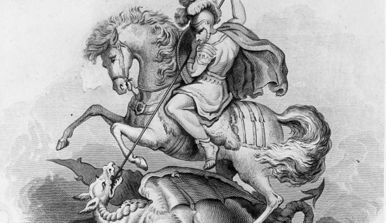 Leyenda de Sant Jordi: Descubre la historia detrás de la diada