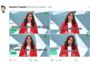 Tuit de @andres_trasado
