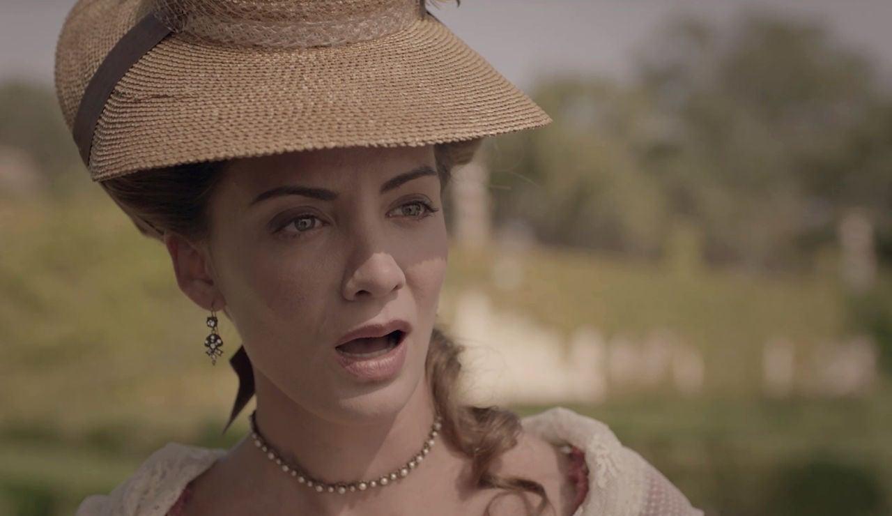 """Enrique rechaza el embarazo de Amelia: """"No me voy a casar con usted"""""""