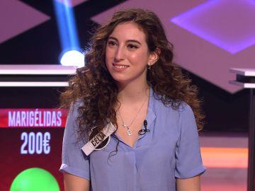 ¡Nacida para el márketing! Celia, de 'Marigélidas', revela de dónde le viene su vocación
