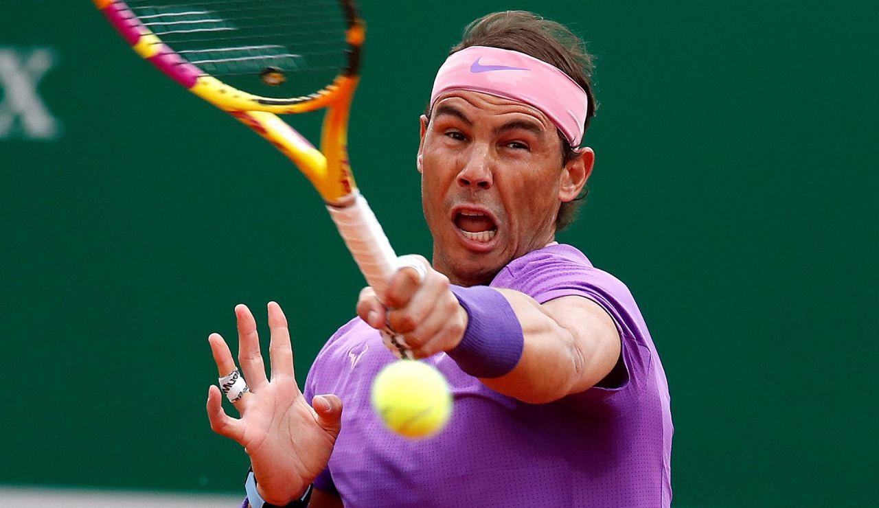Rafa Nadal - Kei Nishikori: Horario y dónde ver el partido de hoy del Trofeo Conde de Godó en directo