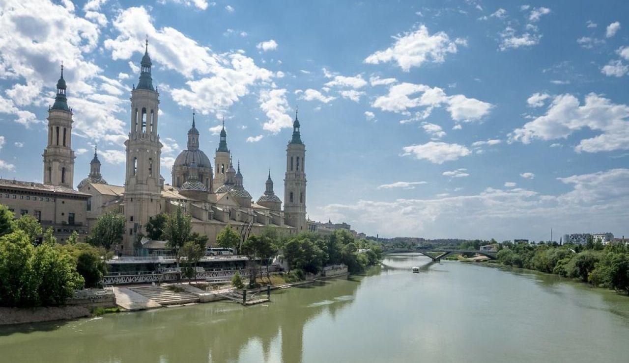 San Jorge 2021: ¿Por qué es festivo en Aragón?