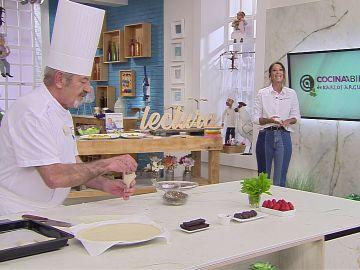 Karlos Arguiñano: ¿Cuál es el alimento más completo y más barato?
