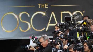 Todo listo para los Oscar 2021