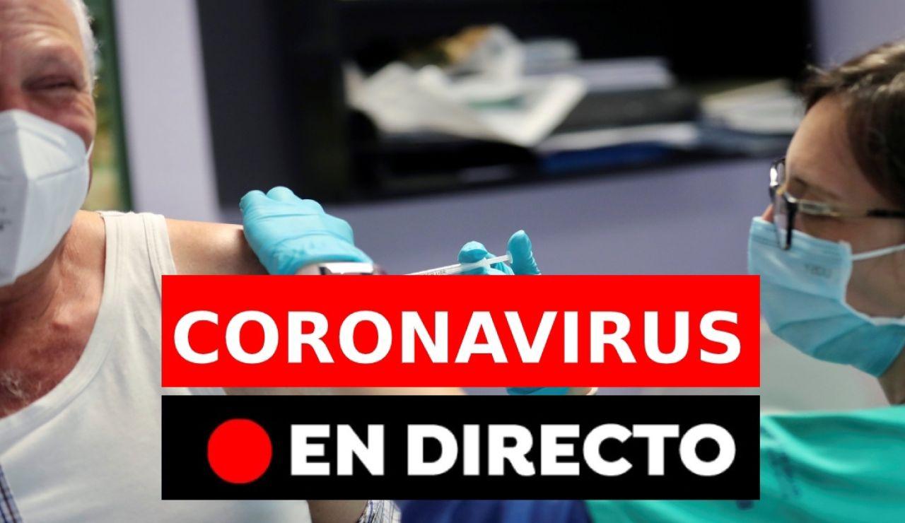 Restricciones coronavirus