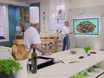 """Karlos Arguiñano: """"Esta receta ha tenido mucho éxito"""""""