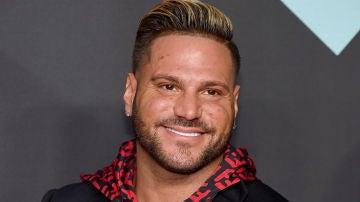 Ronnie Ortiz-Magro, estrella de 'Jersey Shore', arrestado por una acusación de violencia doméstica