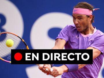 Rafa Nadal - Cameron Norrie: Torneo del Conde de Godó 2021 hoy, en directo