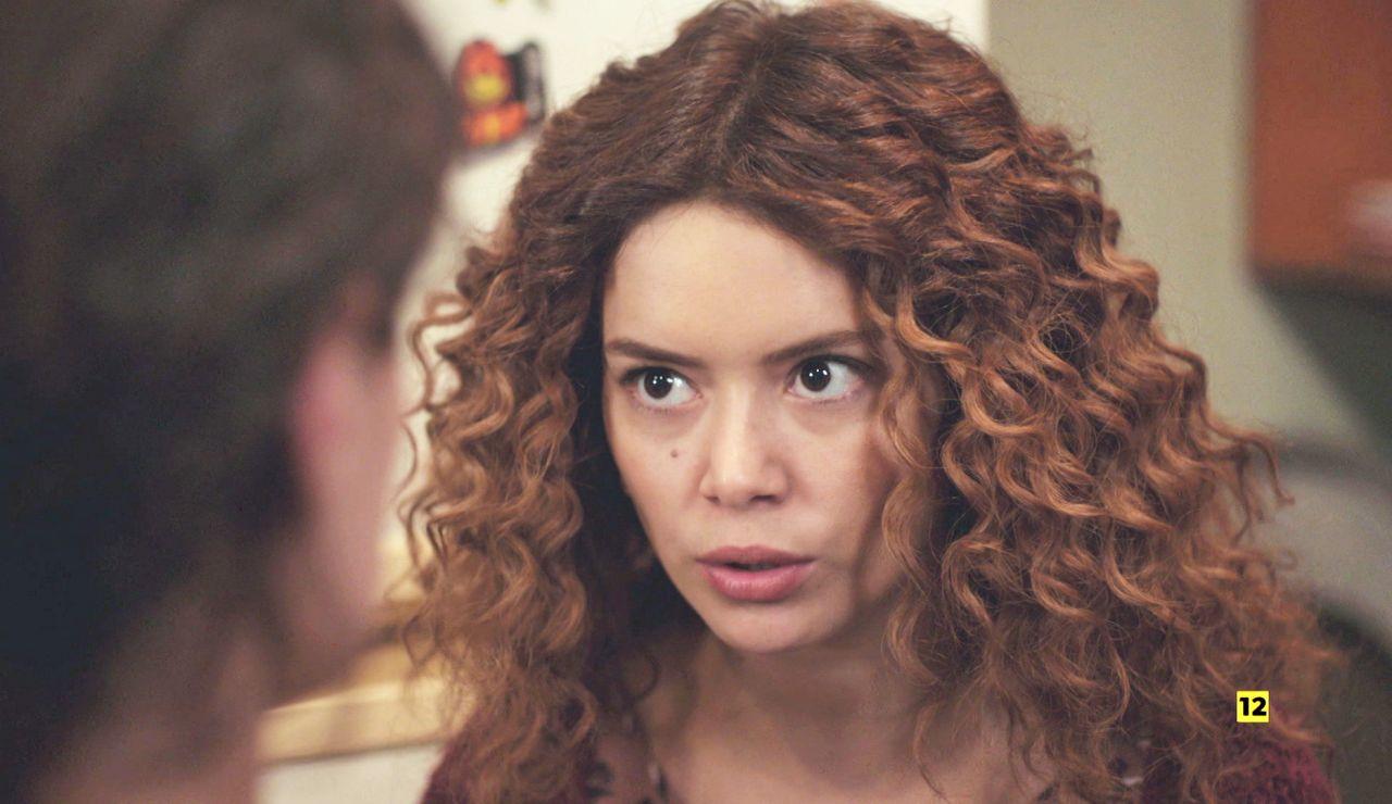 Sirin vuelve a provocar a Bahar y apunta a Arif en los próximos capítulos de 'Mujer'
