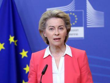 La Unión Europea cierra la mayor compra de vacunas del mundo con Pfizer