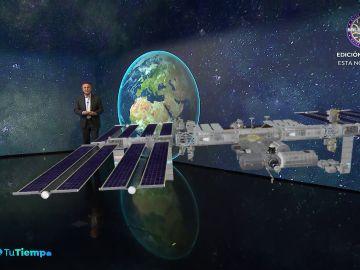 Despega con éxito la primera misión tripulada de Space X con un cohete reutilizado