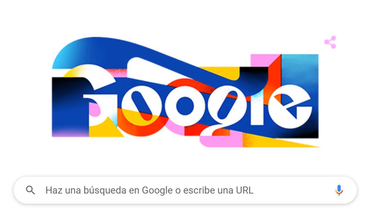 ¿Por qué Google dedica un doodle a la letra 'ñ'?