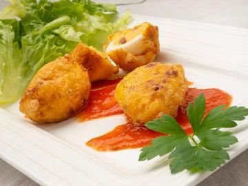 "Receta de huevos rellenos de jamón, de Karlos Arguiñano: ""No tendrás ni que ir a comprar ingredientes"""