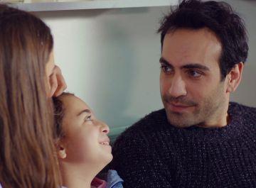 ¿Sueño o realidad? Demir y Candan se han casado y vuelven a casa con Öykü