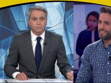 Antena 3 logra lo más visto del viernes con Antena 3 Noticias 2  (3,1M) y 'Pasapalabra' (2,9M)