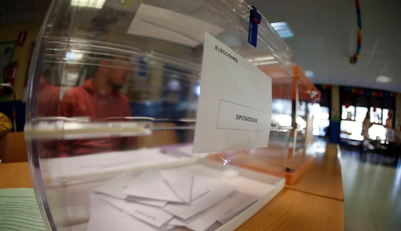 Elecciones Madrid 2021: Estas son las medidas de seguridad que debes tener en cuenta para votar el 4 de mayo