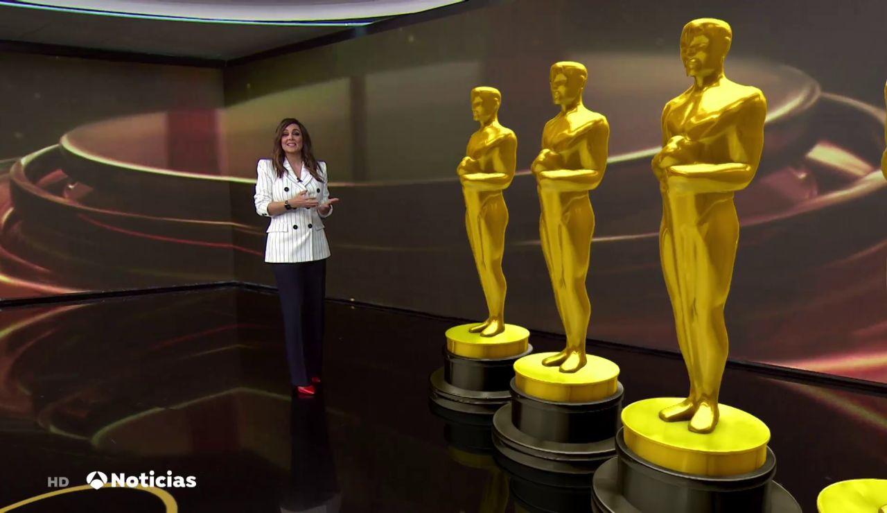 Todo preparado para una gala de los Premios Óscar con muchas ausencias