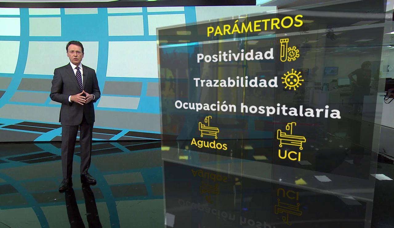 Murcia es la primera comunidad en obtener el nivel de nueva normalidad sin alerta por coronavirus