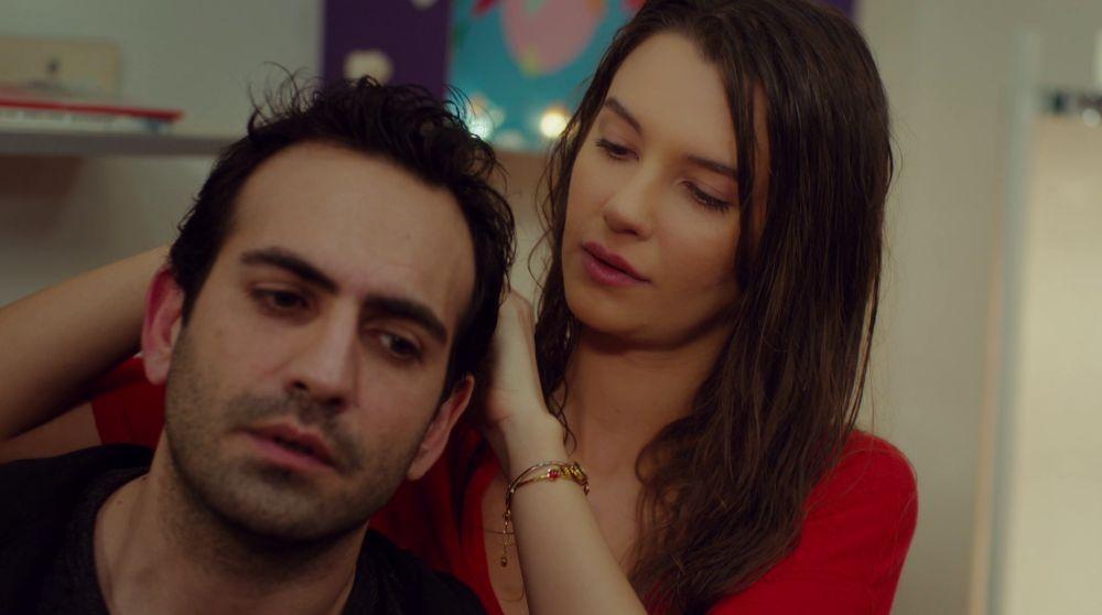"""Candan, a Demir: """"Estamos teniendo una luna de miel muy romántica"""""""