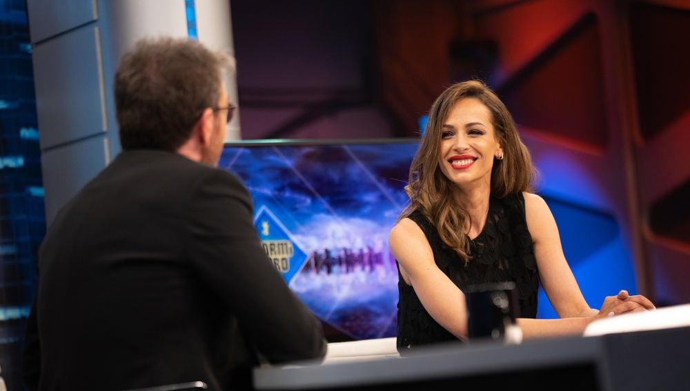 """Eva González, sobre la nueva afición de Cayetano Rivera: """"Una es miss, pero no es tonta"""""""