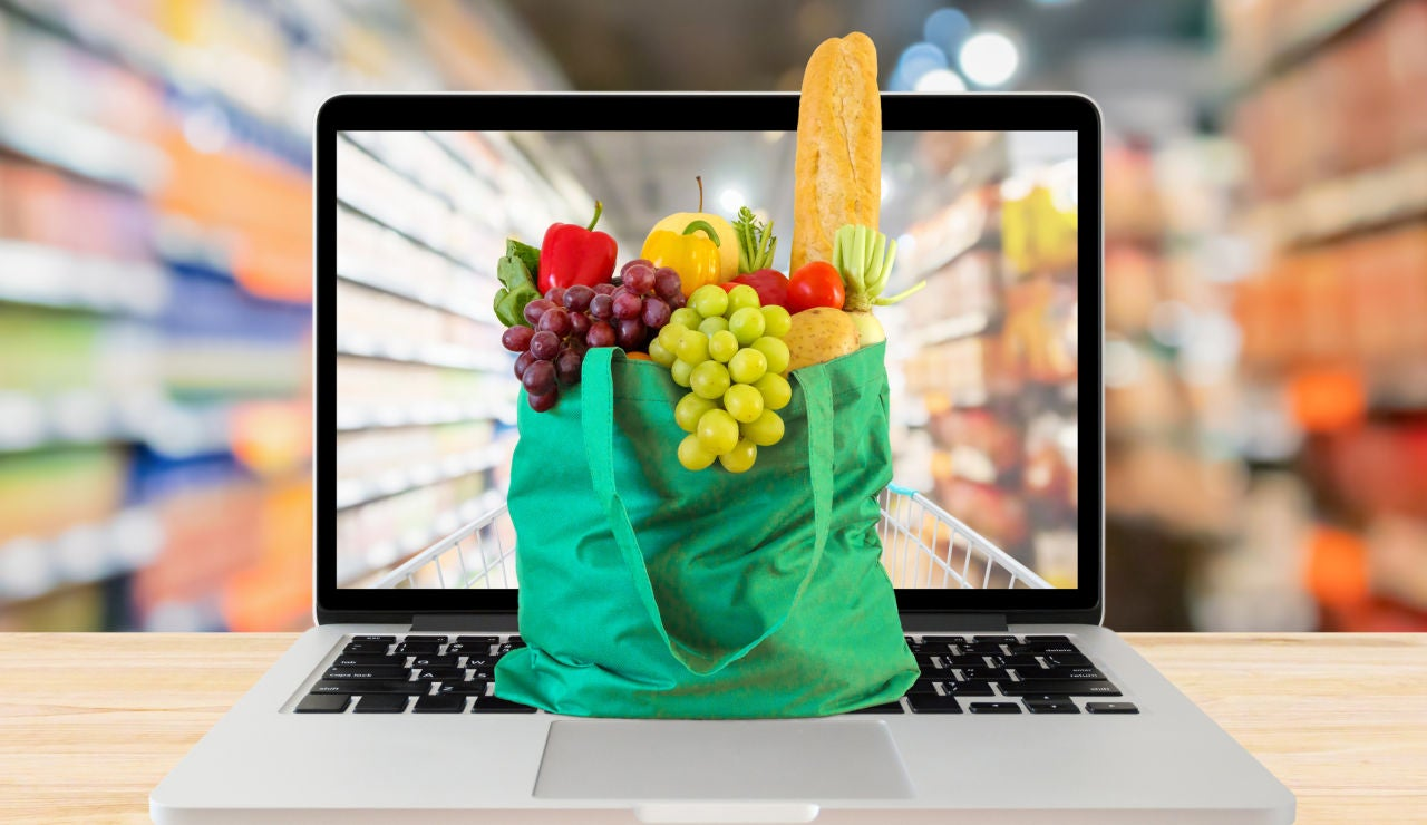 Mercadona, Carrefour, Dia… Cuánto cobra cada supermercado por enviarte la compra a casa