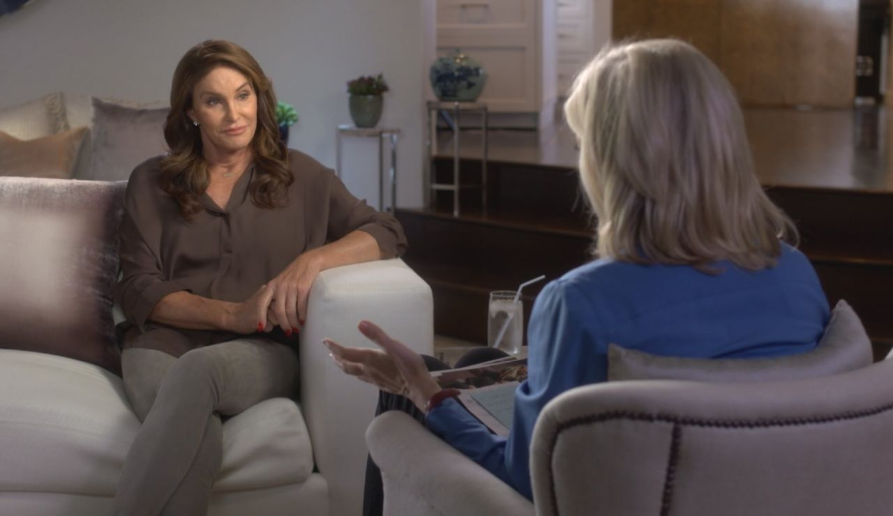 """Caitlyn Jenner, en contra de que las niños trans compitan con niñas: """"Simplemente no es justo"""""""