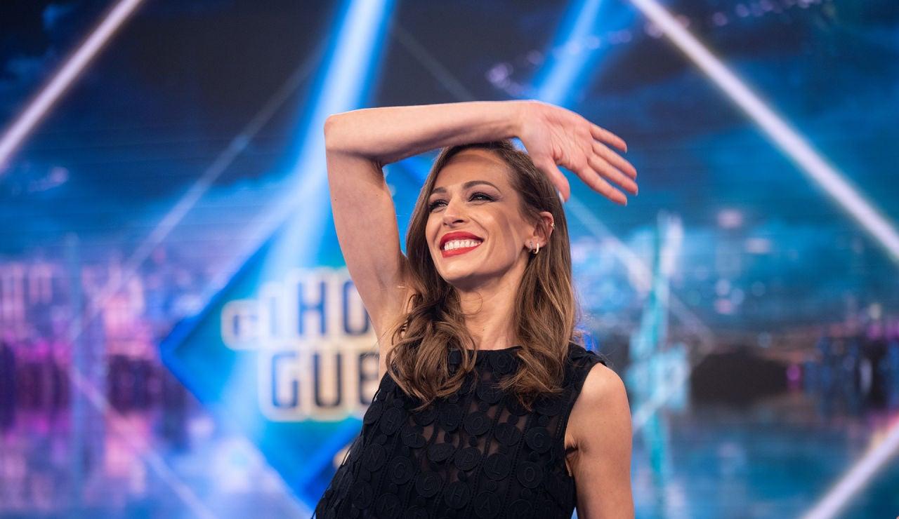 Revive la entrevista completa de Eva González en 'El Hormiguero 3.0'