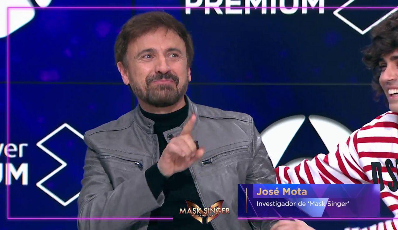 """José Mota: """"Hemos vivido mucha competitividad entre los investigadores"""""""